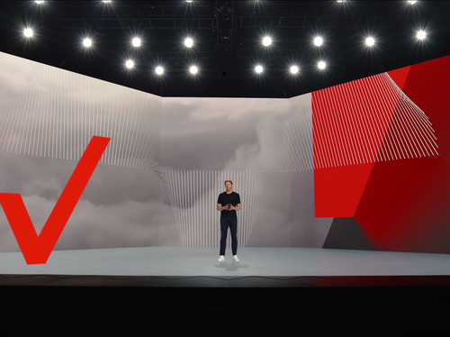 Verizon CES Keynote - Check2