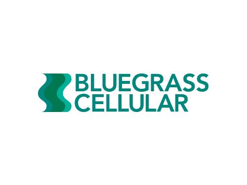 Bluegrass Cellular Logo 2