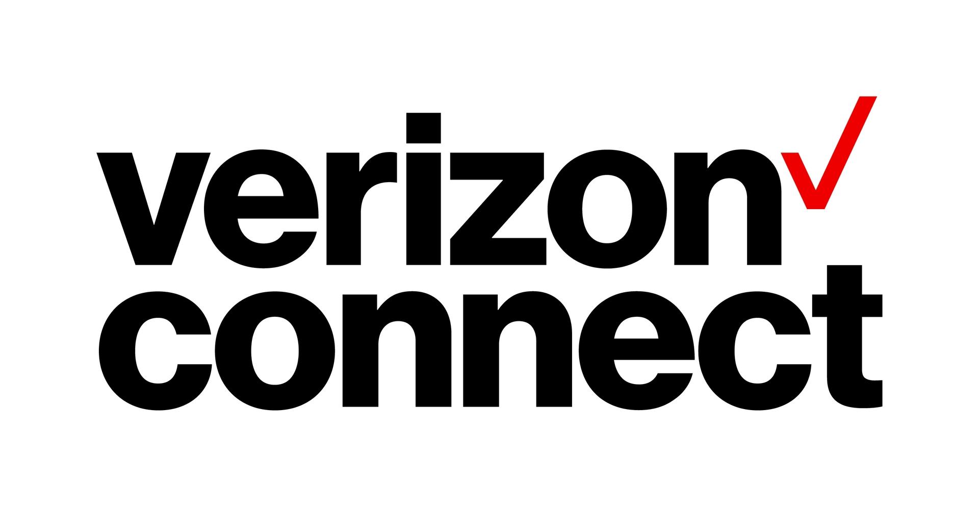 Verizon Connect logos
