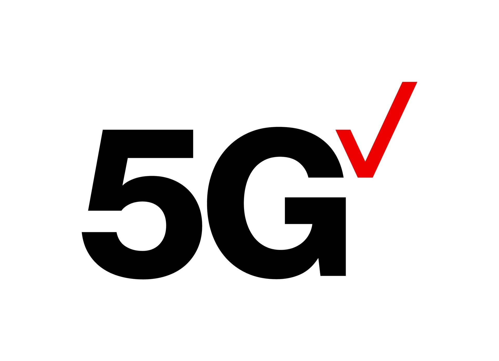 5G logos