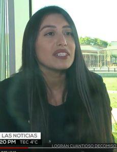 Los noticieros Televisa y Univision San Diego reportan sobre la iniciativa BlueSky de Blue Shield of California para mejorar la salud mental entre los estudiantes de escuelas secundarias y preparatorias de California.