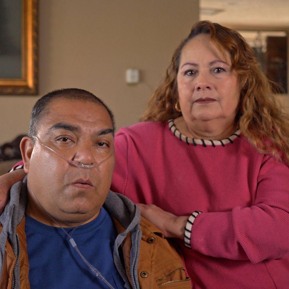 Video: cómo el programa promotores de salud ofreció a José Herrera y a su familia una mejor calidad de vida