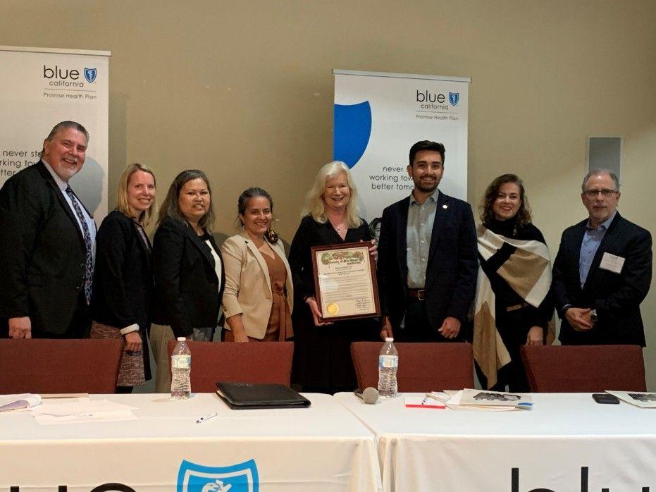 Blue Shield of California Promise Health Plan organiza el primer Foro de Alianza Comunitaria en San Diego.
