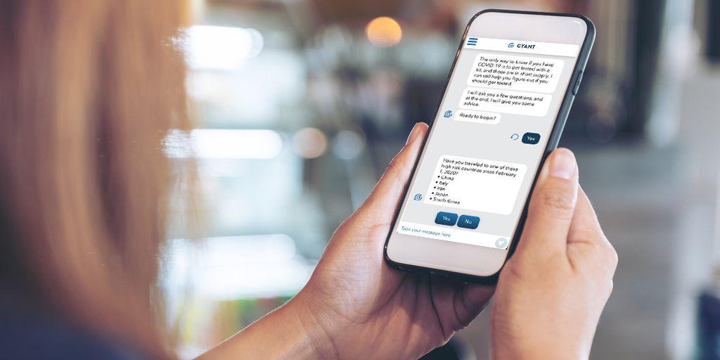 Blue Shield of California ofrece una herramienta digital de triage hospitalario para los sistemas de salud que integran su red a fin de ayudarlos a coordinar el aumento previsto de pacientes con COVID-19