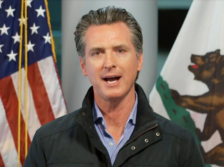 California aumentará considerablemente las pruebas de COVID-19