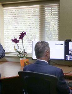 El doctor está siempre disponible: cómo el COVID-19 y las visitas por video están cambiando la forma en que consultamos a nuestros médicos