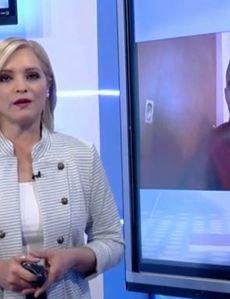 XEWT Televisa San Diego informa sobre cómo Blue Shield of California continúa su compromiso con los jóvenes del país al expandir su programa BlueSky durante la pandemia.