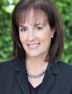 Blue Shield of California designa a Kristina Leslie  como la primera mujer presidente de su junta directiva