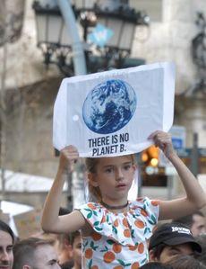 Video: El cambio climático y cómo nuestros objetivos de sostenibilidad NextGen beneficiarán a las comunidades de color