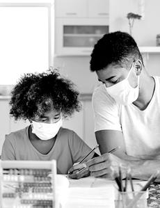 Blue Shield of California aporta $300,000 en apoyo al desarrollo juvenil, la justicia social y la igualdad sanitaria en las comunidades de color