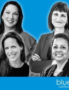Los nombramientos de ejecutivas de Blue Shield of California fortalecen los planes de crecimiento estratégico y profundizan los compromisos del plan de salud no lucrativo con la diversidad, la equidad y la inclusión
