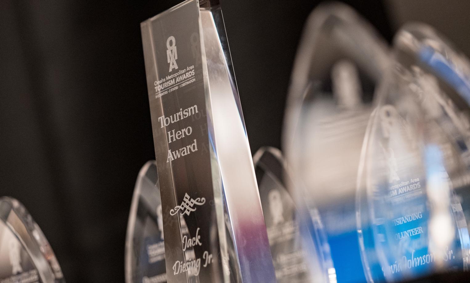Metro Area Tourism Awards shine Spotlight on Local Employees