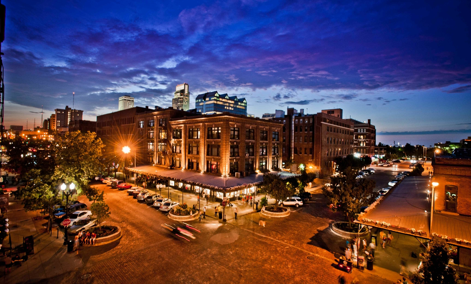 America's Top 10 Small Cities 2019
