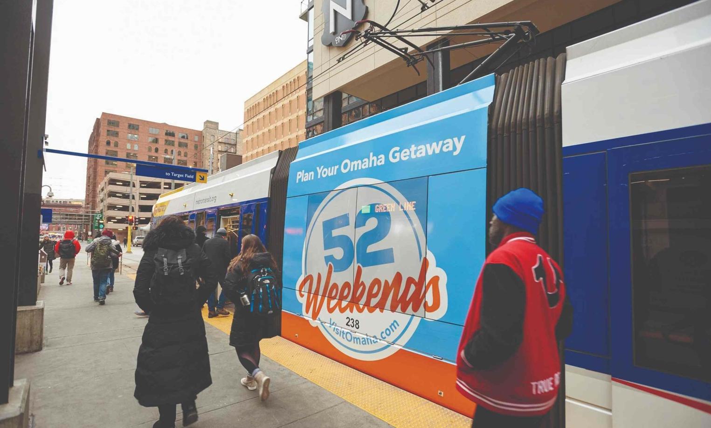 Visit Omaha's Super Bowl LII Contest