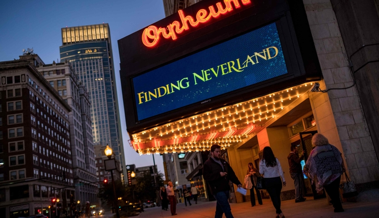 Want to a Swanky Broadway Weekend Without Breaking the Bank? Skip NYC and Go to Omaha (Yes, Really)