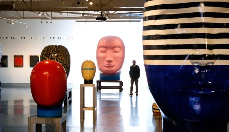 KANEKO Art Gallery_Omaha, NE