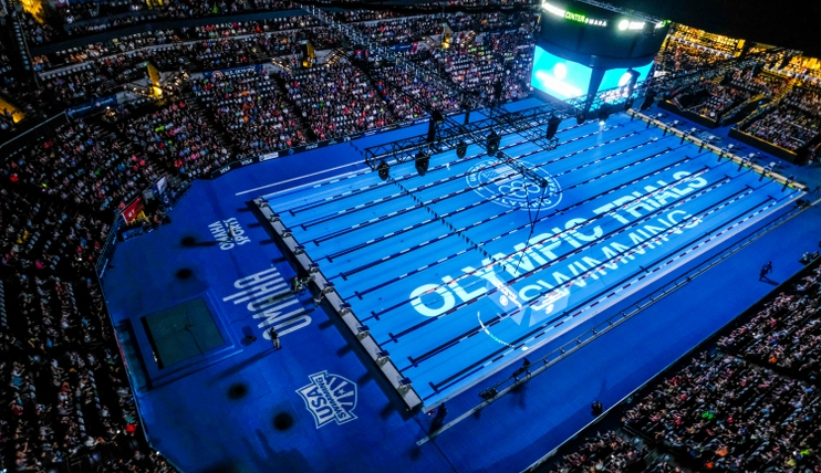 Omaha 2016_US Olympic Swim Trials