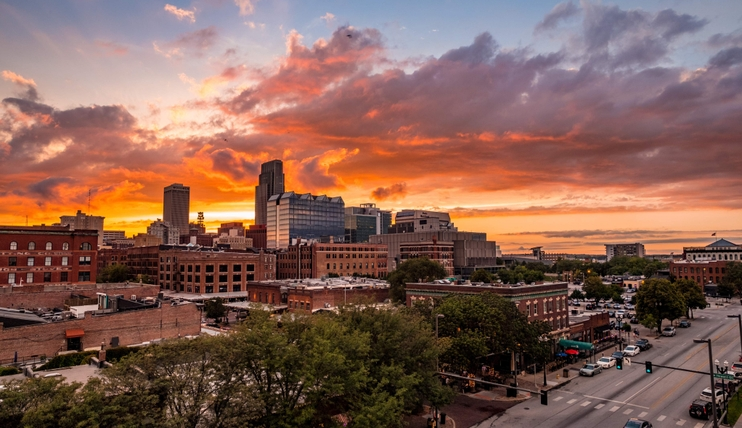 The Perfect Weekend Getaway: Omaha from Minneapolis