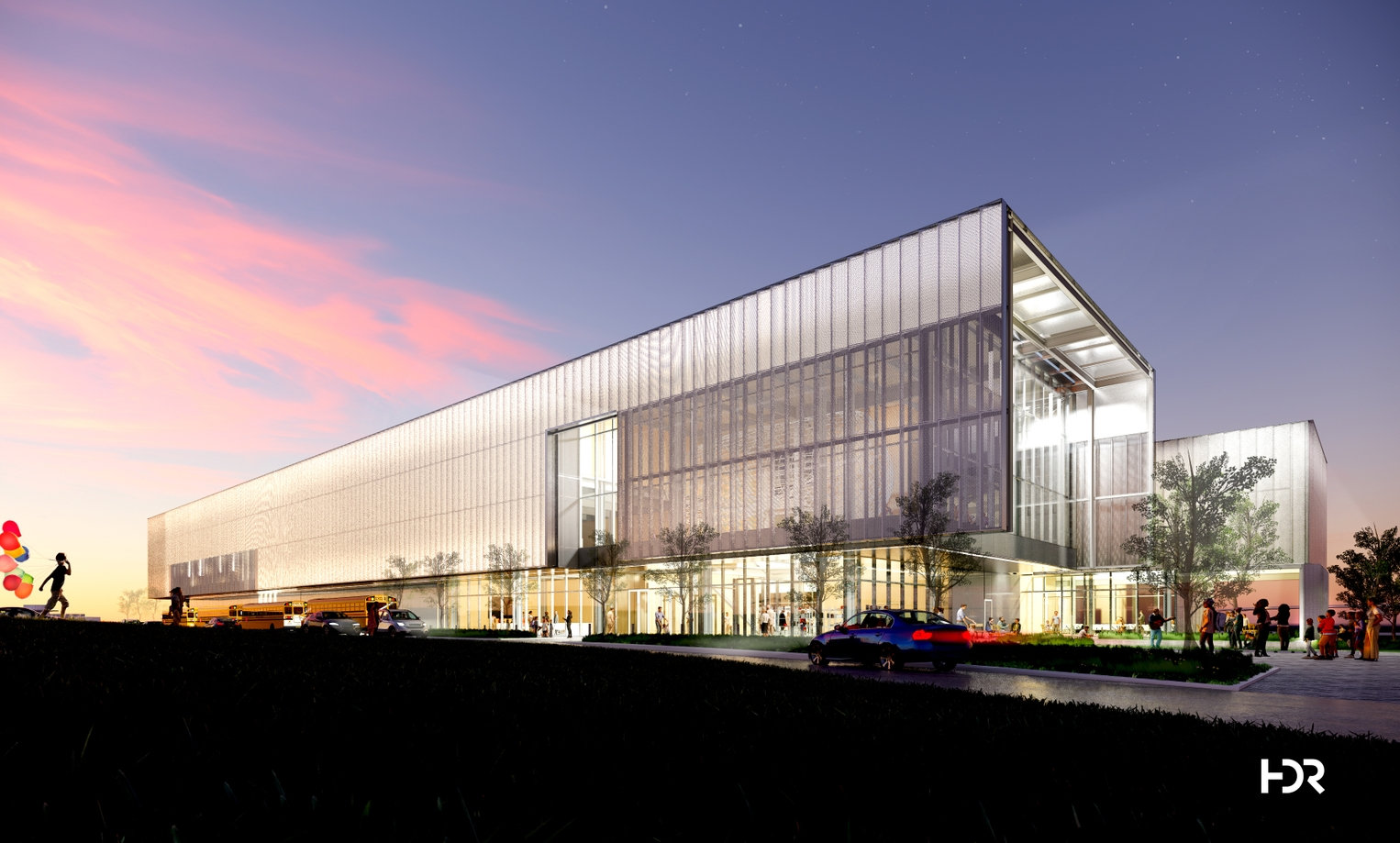 Innovative Science Center will add to Omaha's Downtown Convention District