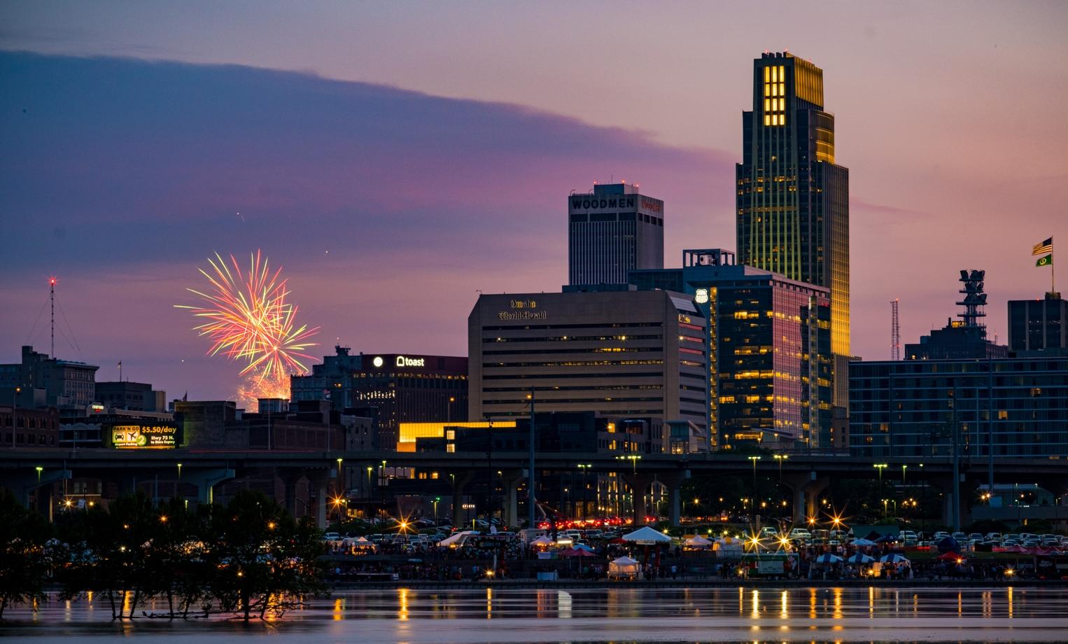 Five Essential Cities To Visit In Nebraska
