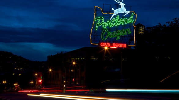 Women's Skate Culture in Portland