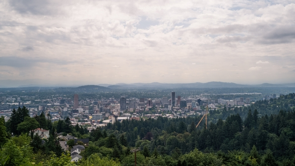 Why Travel to Portland in 2020
