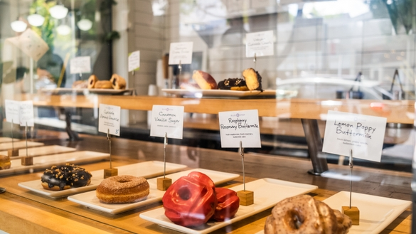 Portland businesses dedicated to enticing your sweet tooth