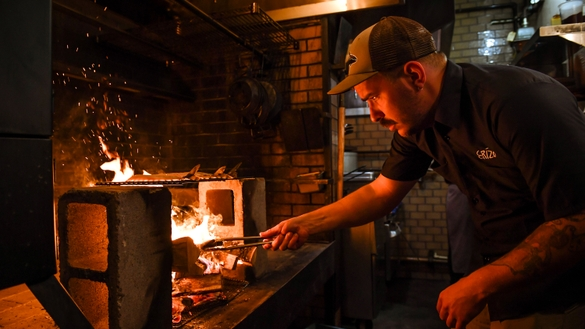 Portlander Profile: Chef Jacob Harth