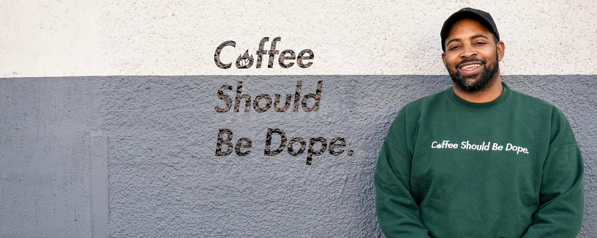 Deadstock Coffee & Gallery