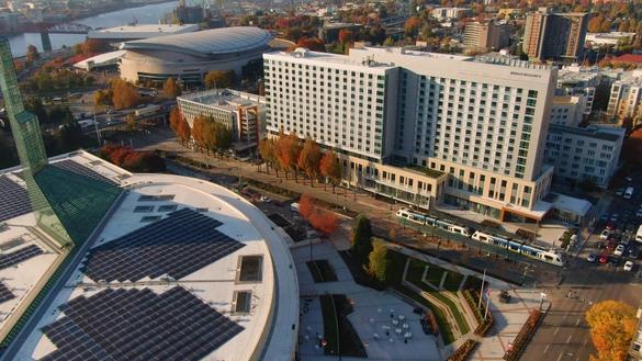 New lodging options continue opening in Portland