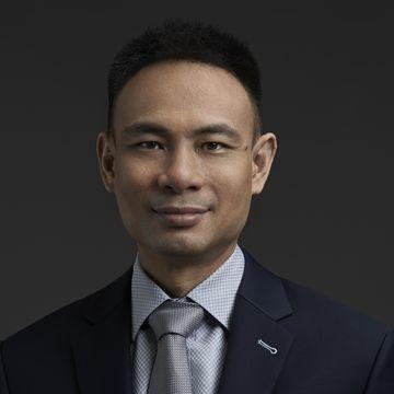 Tan Hian Hong