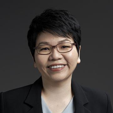 Yong Seek Ying