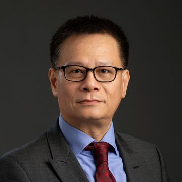 Benjamin Lin