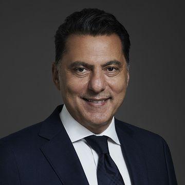 Ziad Alex S. Tadmoury