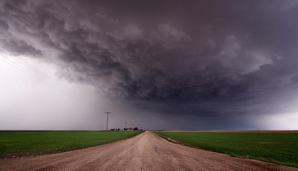 Prepare for Windstorm - 3-Minute Primer