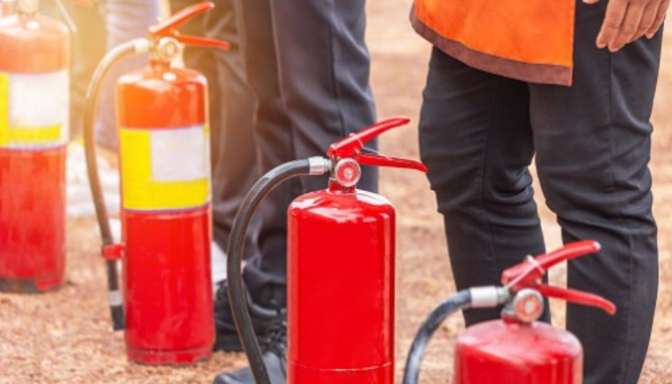 Building Resilience Against Fires – Why a Fire Safety Culture Is Key