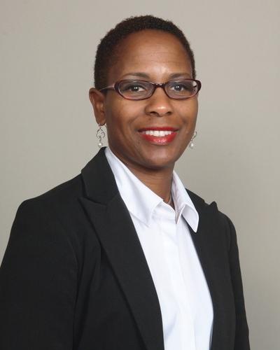 Photo of Ms. Zabrina Dempson