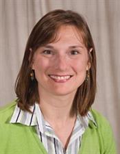 Kristin Scheible, M.D.