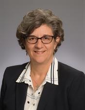 Paula M. Vertino, Ph.D.