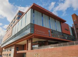 Golisano Children's Hospital