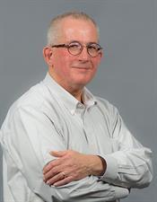 Steven Gill, Ph.D.