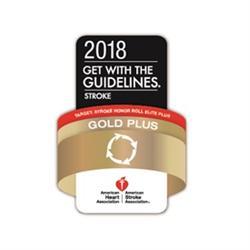 UR Medicine recognized for excellence in stroke care