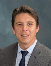 portrait of Peter Prieto, MD