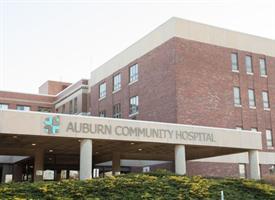 Auburn Community Hospital