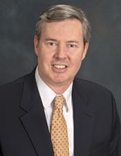 Richard T. Libby, Ph.D., Senior Associate Dean for Graduate Education and Postdoctoral Affairs