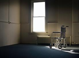 Research Will Employ Data Science to Determine Suicide Risk in Elderly