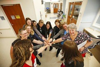 Nurses meet on WCC7