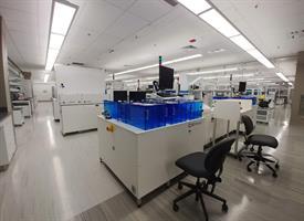 core lab