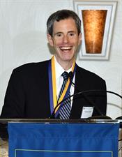 Tristram Smith, Ph.D.