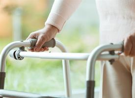 Nursing Homes Increasingly Pushing Patients into Rehab at End-of-Life